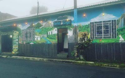 Restaurante Doña Goya